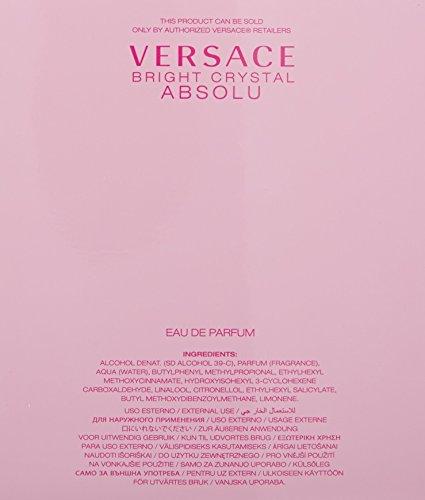 Buy versace perfume