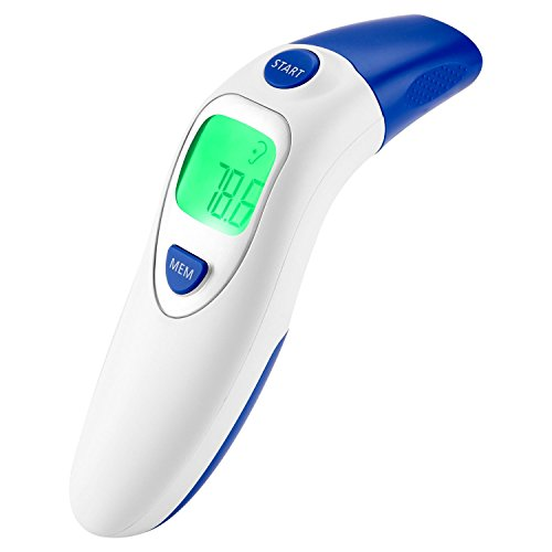 Thinp Infrared Forehead Thermometer Temperature
