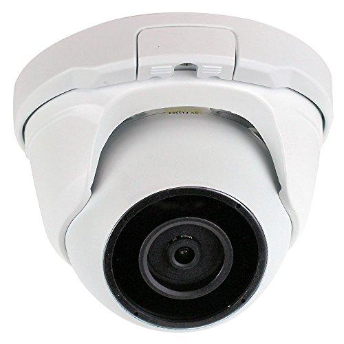 GW Security 2.1MP Color Night Vision 1080P Starlight CCTV HD