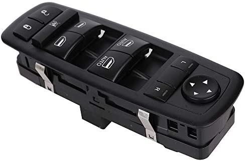Master Power Window Switch Front Driver Side for 2012-2015 Ram 3500 # 68110866AA