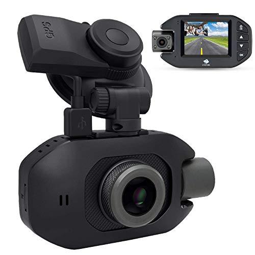 Uber Dual Dash Cam, Z-Edge Z3Pro 2.0