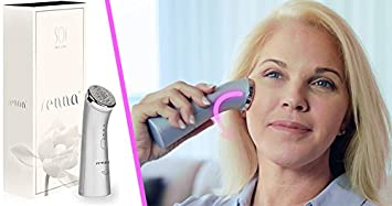 Amazing RED Light Therapy Premium Infrared LED Anti Aging Treatment, Wrinkle U0026 Skin  Lift Home
