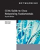 CCNA Guide to Cisco Networking Fundamentals, 4th Edition
