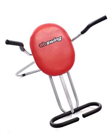 Amazon.com : Ab Swing - Six Abdominal Exercises in One Machine : Sports & Outdoors