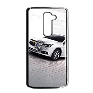 Happy Chevrolet car design fashion cell phone case for LG G2