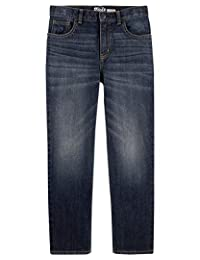 OshKosh B'Gosh Jeans Rectos para niños