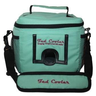 Tad Cooler Box Wine Cooler (Wine Bag Spigot compare prices)
