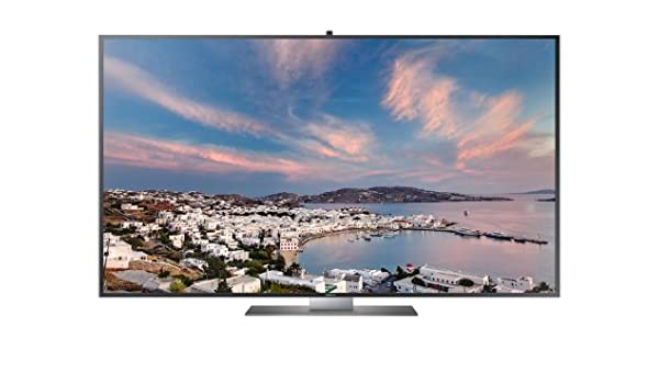 samsung - Tv Led 55 Samsung Ue55F9000 Ultra Hd 4K 3D Smart Tv: Amazon.es: Electrónica