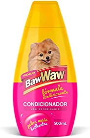 BAW WAW CONDICIONADOR PARA CÃES 500ml