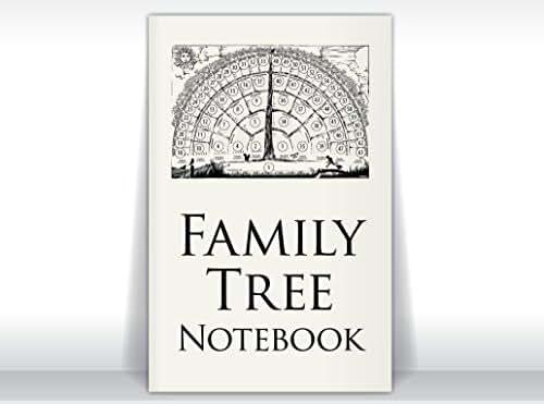 amazon com  family tree notebook  2