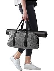 Lululemon Fast Track Duffel Bag