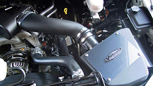 - Volant 19068 Cool Air Intake Kit