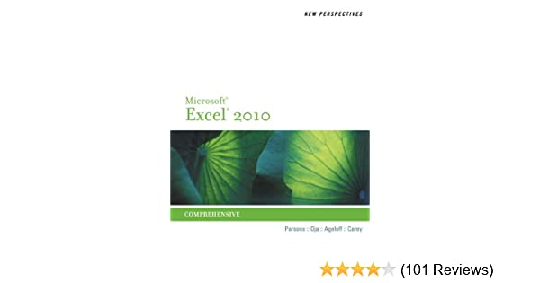 New perspectives on microsoft excel 2010 comprehensive advanced new perspectives on microsoft excel 2010 comprehensive advanced spreadsheet applications 001 june jamrich parsons dan oja roy ageloff patrick carey fandeluxe Choice Image