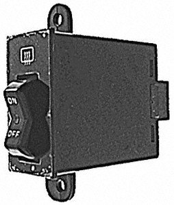 Standard Motor Products DS430 Defogger Defroster Switch STD:DS-430