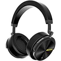 Bluedio T5 (Turbine) Over-Ear Wireless Bluetooth Headphones