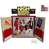 High School Musical 3: Senior Year 2009 Hallmark Ornament