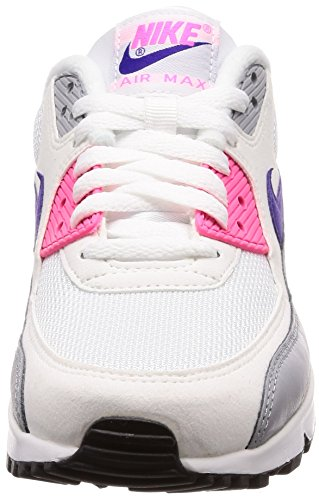 Purple Scarpe Running Wolf White Multicolore 90 NIKE Donna Max Court Air 136 Laser Grey Pink gpwpqz