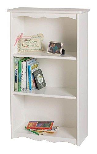 (Trad Bookcase Linen Color MDF)