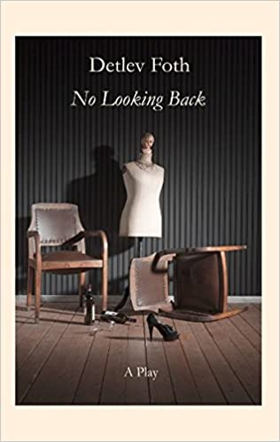 Book No Looking Back
