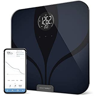 Greater Goods Digital Smart Scale for Body Weight, a US-Based Company Powered by Superior Service & Dependable Products