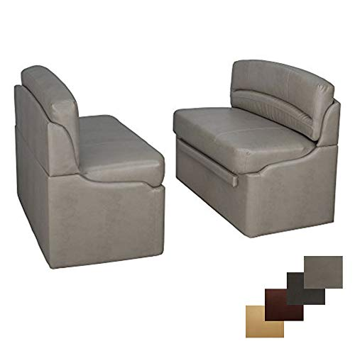 """Amazon.com - RV Dinette Booth 40"""" with Storage 