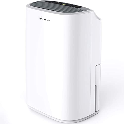 Dehumidifier For Basements: Amazon.com