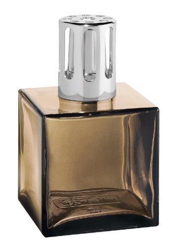 Lampe Berger Oil Lamp, Cube Smoky by Lampe Berger