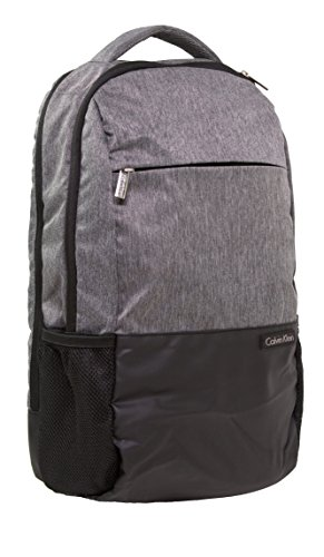 Price comparison product image Calvin Klein Ck-463 Backpack, Grey, One Size