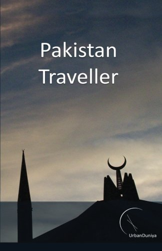 Pakistan Traveller: By UrbanDuniya