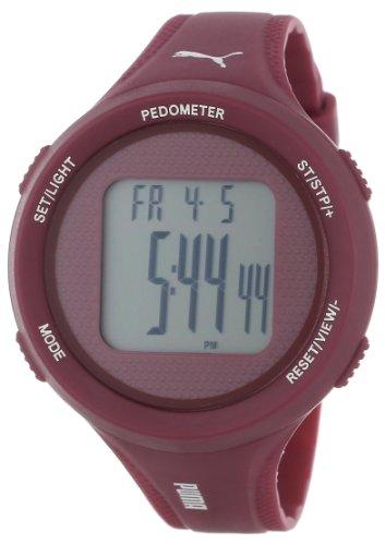 PUMA Women's PU911042003 Step Pedometer Watch