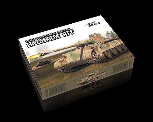 Torro Panther Metallketten Set Ketten Leit/Treibräder