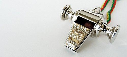 Acme Samba Whistle 444 by The Acme