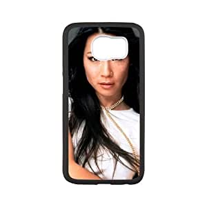 Samsung Galaxy S6 Cell Phone Case White Charlie's Angels S0396712