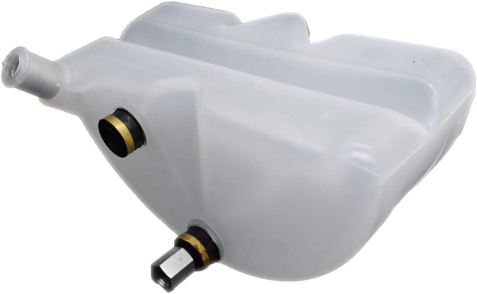 labwork Radiator Coolant Overflow Tank Fits for 2002 2003 2004 2005 2006 2007 Mack CV 2008 Mack GU7 2008 Mack GU8 603-5502 76MF520M