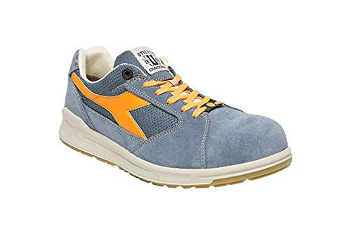 36 De jump Low talla Naranja D S1p Esd Azul Src Botas Color Seguridad Y zaxqYCw