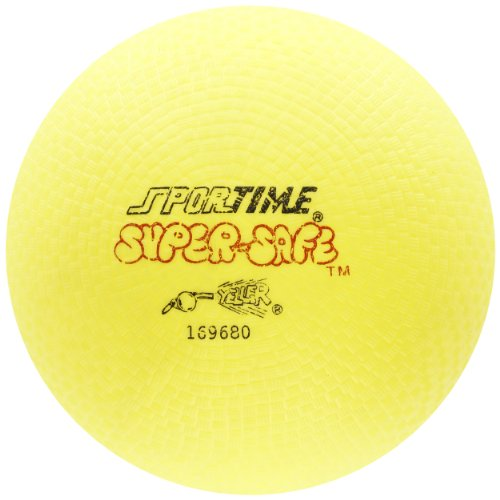 Sportime Super Safe Playground Ball Inches