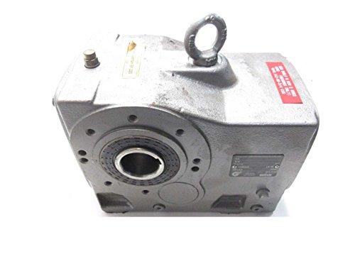 Nord Drivesystems Sk 072 1 63l 4 49 Gearmotor M1