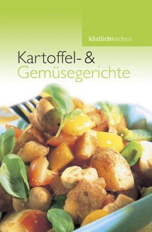 Kartoffel- & Gemüsegerichte