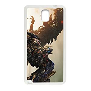 DAZHAHUI Iron Man Design Pesonalized Creative Phone Case For Samsung Galaxy Note3