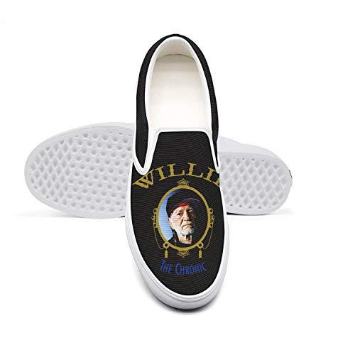 Boy Slipons Classic Casual Shoes News Boat Skateboard Shoes