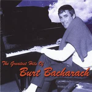 Greatest Hits of Burt Bacharach