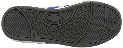 Protección Unisex Himalayan Azul Calzado Uk Adulto De 8 42 Eu Skater Style qw6BInx67A
