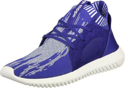 Adidas Tubular Defiantpk W - S79865 Bianco-blu-argento