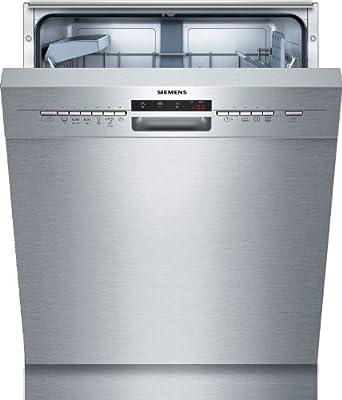 Siemens SN46M554EU lavavajilla - Lavavajillas (Totalmente ...