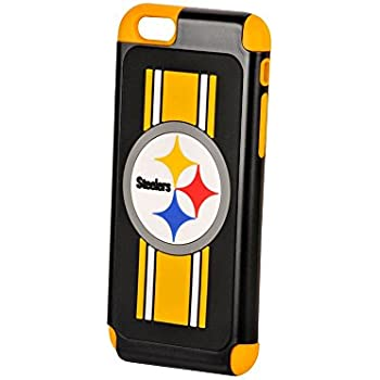 Amazon.com : NFL Pittsburgh Steelers IPhone 5 Cover Case : Sports ...