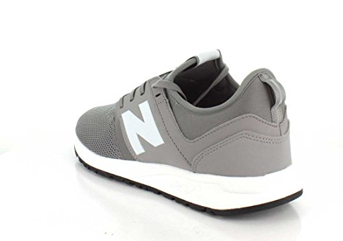 New Balance Womens Wrl247sa Grey/White free shipping amazon cheap sale classic discount tumblr L5FbNo1