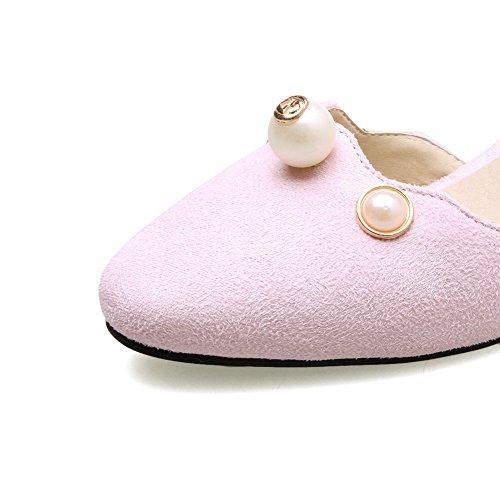 BalaMasa Zeppa Donna con Pink Rosa Sandali 35 0wHPrq0n