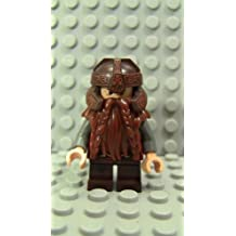 Lego: Lord of the Rings (2013) - Gimli - Loose Mini Figure by LEGO