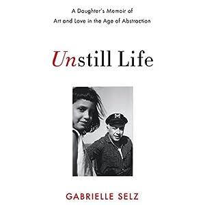 Unstill Life Audiobook