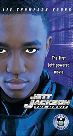 Image result for lee thompson young jett jackson